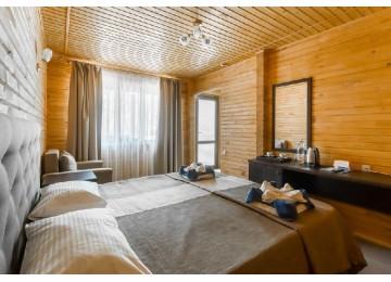 Коттедж 2-местный | Курортный отель «Славянка»| Анапа