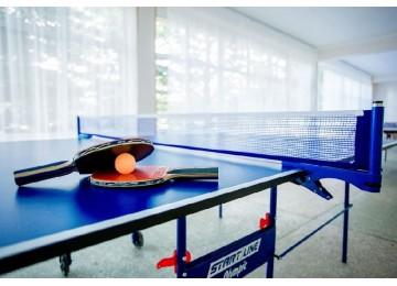 Услуги, развлечения и спорт | Курортный отель «Славянка»| Анапа