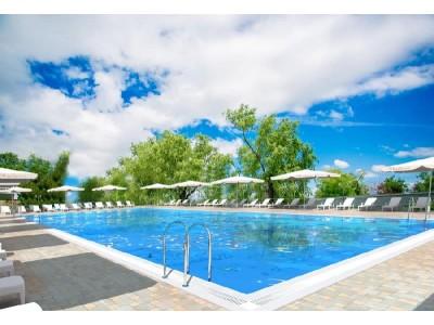 Отель Славянка (Slavyanka)   Анапа   пляж