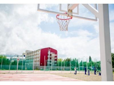 Отель Славянка (Slavyanka)   Анапа   спортивные площадки
