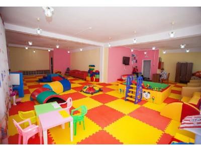 Отель Славянка (Slavyanka)   Анапа   детская комната